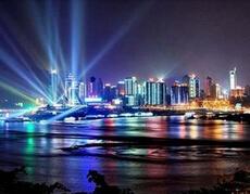 河北定州城市节能照明工程启动 将省电20%以上