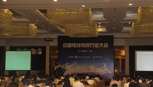 中国电线电缆行业大会隆重召开