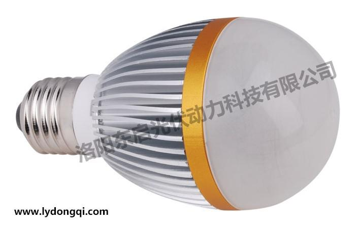 1.3W led球泡灯