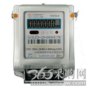 单相电表互感器dds666接线