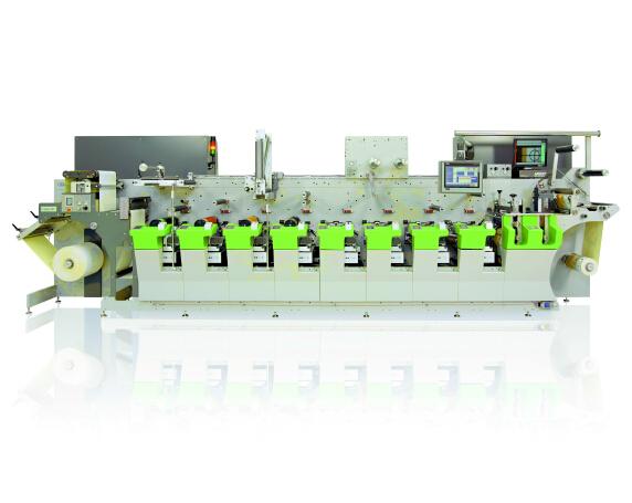 M1系列印刷机