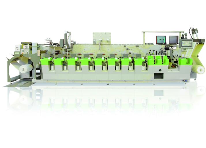 M3 系列印刷机
